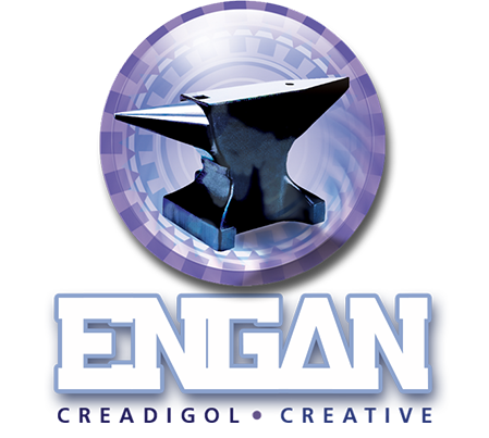 Engan Creadigol - Engan Creative